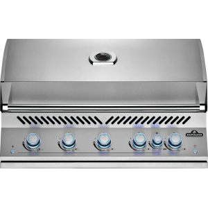 Napoleon GrillsBuilt-In 700 Series 38 RB with Infrared Rear Burner , Stainless Steel , Natural Gas