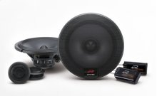 "6-1/2"" Component 2-Way Speaker System"