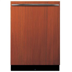 "Viking24"" Dishwasher w/Optional Tuscany Panel - FDWU524 Custom Panel"