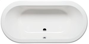 Builder Oval without Airbath