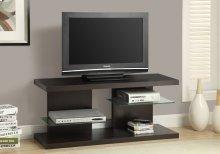 """TV STAND - 48""""L / CAPPUCCINO"""