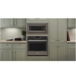 """30"""" Electric Convection Self-Cleaning Single Wall Oven"""