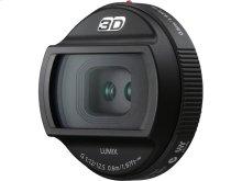 Lumix® G 12.5mm / F12 3D Lens