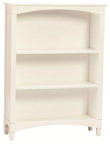 Essex Sm Bookcase white