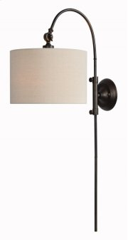 Wilson Sconce Product Image