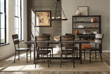 Jennings 7-piece Dining Set