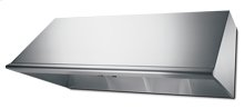 "48"" Wall-Mount Canopy Vent Hood"
