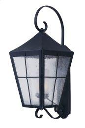 Revere LED 1-Light Outdoor Wall Lantern