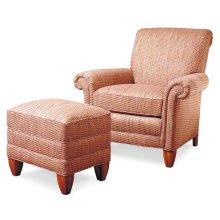 Fletcher Chair - 35 L X 35 D X 36 H