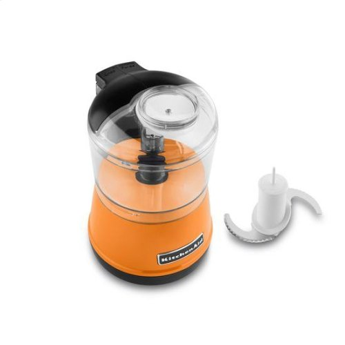 KitchenAid® 3.5 Cup Food Chopper - Tangerine