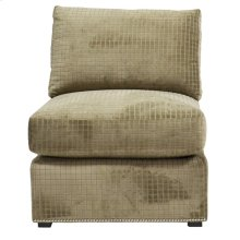 Oakwood Armless Chair 9029-AC