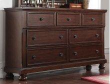 Prescott Dresser & Mirror
