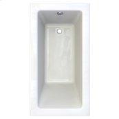 Studio 60x32 inch Bathtub  American Standard - White