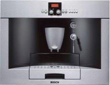 Benvenuto® Built-in Coffee Machine stainless steel