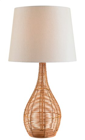 Hughes - Table Lamp