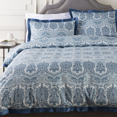 """Griffin GRF-1001 78"""" x 80"""" x 15"""" King Bed Skirt"""