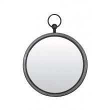 Mirror 46x52x6 cm PURE zinc
