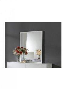 Mirror White Glossy