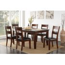 """Rockport 72"""" Reg Height Table Product Image"""