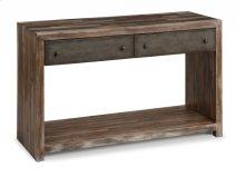 Fulton Sofa Table