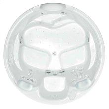 Millennium 9 - Whirlpool Air Baths