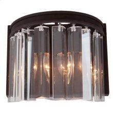 El Dorado AC10402JV Wall Light