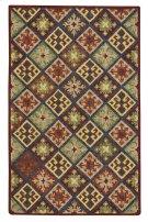 Multi Panel Avanti Quilt Rectangle Product Image