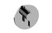 Terra M-Series Thermostatic Valve Trim with Handle