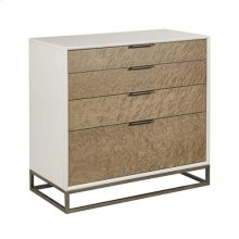 AD Modern Classics Edwards Drawer Bunching Chest