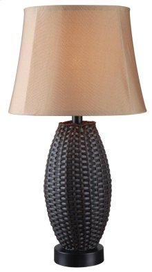 Sunset Outdoor Table Lamp