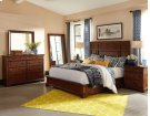 Queen Panel Bedroom Group Product Image