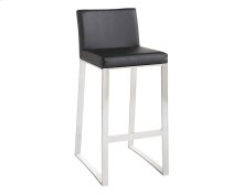Architect Barstool - Black