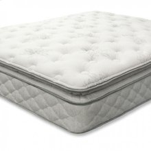 King-size Lotus Pillow Top Mattress