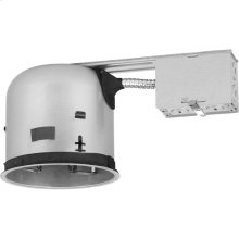 "5"" LED Remodel Shallow IC/Non-IC Air-Tight Housing"