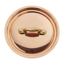 "Ballarini ServInTavola Copper 4.3"" Mini Lid"