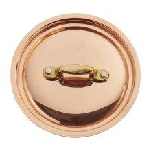 "Ballarini ServInTavola Copper 4.3"" Mini Lid"