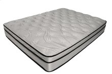 Mattress Plush Euro Top