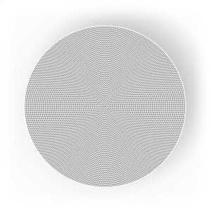 SonosBlack- Round replacement grille for Sonos In-Ceiling by Sonance speakers