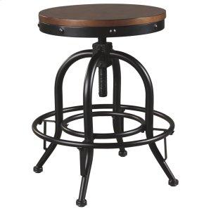 Ashley FurnitureSIGNATURE DESIGN BY ASHLEYSwivel Barstool (2/CN)