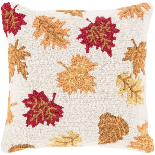 "Fall Harvest FHI-005 18"" x 18"""