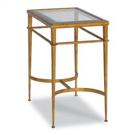 Madeline Rectangular Side Table