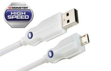 Digital Life High Performance Micro USB - High Speed - 0.5 feet
