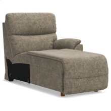 Trouper La-Z-Time® Left-Arm Reclining Chaise