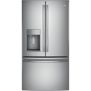 GE®25.8 Cu. Ft. French-Door Refrigerator