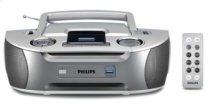 MP3 CD Soundmachine