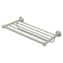 "20"" Hotel Shelf, 88 Series - Brushed Nickel"