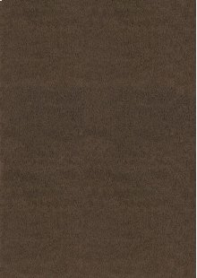 Aria Brushstrokes Brown Rugs