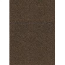 Aria Brushstrokes Brown Rugs