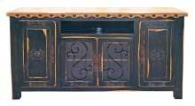 Stone Brown TV / Buffet