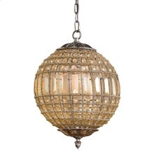 Gala Chandelier (small)
